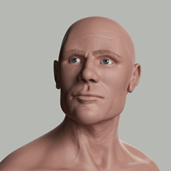 Human topology thumbnail